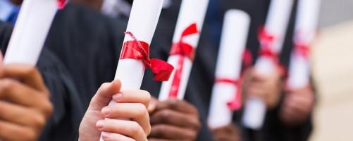 Pour nos élèves finissants et leur demande d'admission pour l'automne 2020
